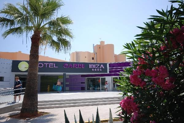 Hotel Garbi Ibiza & Spa - фото 19