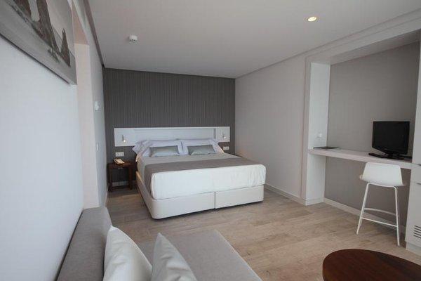 Hotel Garbi Ibiza & Spa - фото 2