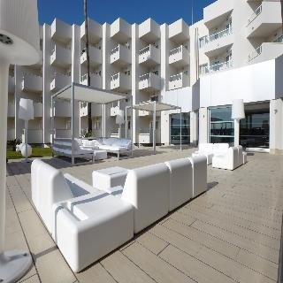 Hotel Garbi Ibiza & Spa - фото 22