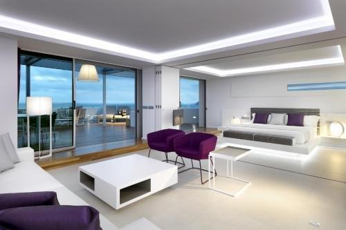 Hotel Garbi Ibiza & Spa - фото 4