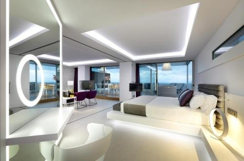 Hotel Garbi Ibiza & Spa - фото 5