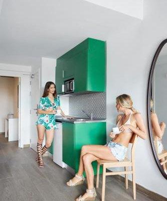 Apartamentos Dausol I - фото 3