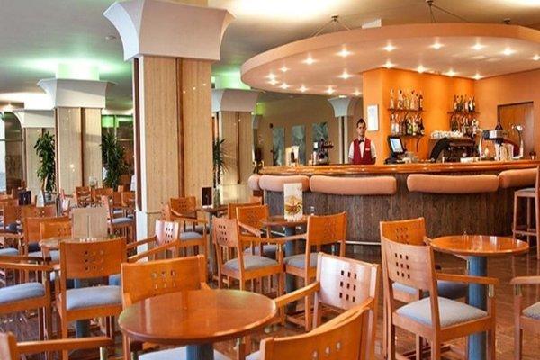 Sirenis Hotel Goleta - Tres Carabelas & Spa - фото 12