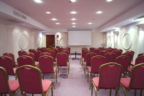 Sirenis Hotel Goleta - Tres Carabelas & Spa - фото 16