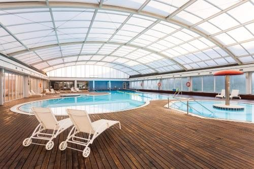 Sirenis Hotel Goleta - Tres Carabelas & Spa - фото 17