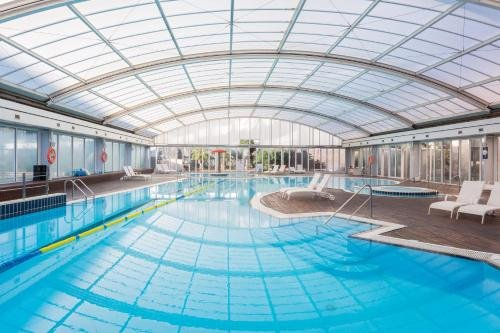 Sirenis Hotel Goleta - Tres Carabelas & Spa - фото 18