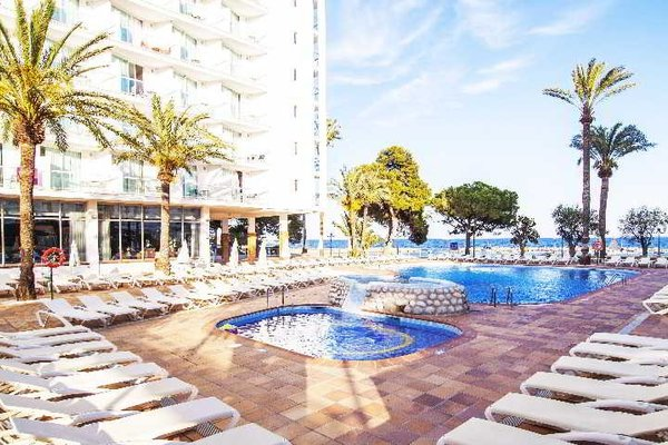 Sirenis Hotel Goleta - Tres Carabelas & Spa - фото 20