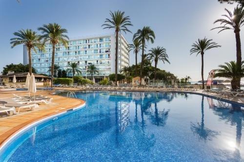 Sirenis Hotel Goleta - Tres Carabelas & Spa - фото 21