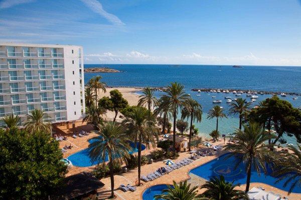 Sirenis Hotel Goleta - Tres Carabelas & Spa - фото 23