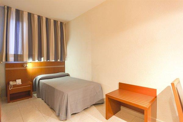 Sirenis Hotel Goleta - Tres Carabelas & Spa - фото 4