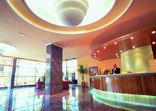 Sirenis Hotel Goleta - Tres Carabelas & Spa - фото 8