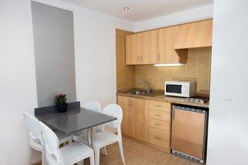 Apartamentos Sal Rossa - фото 12