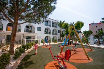 Apartamentos Sal Rossa - фото 19