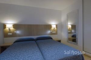 Apartamentos Sal Rossa - фото 4