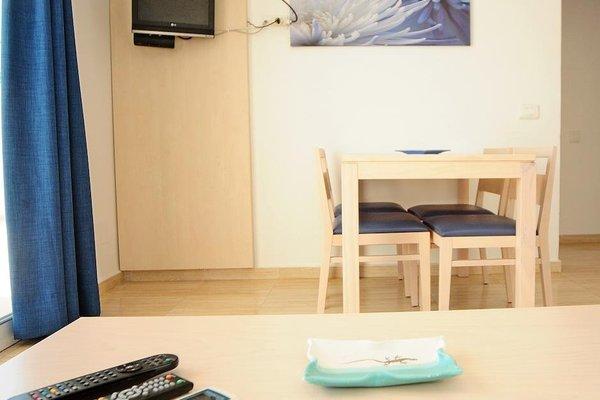 Apartamentos Vistamar I - MC Apartamentos Ibiza - фото 1