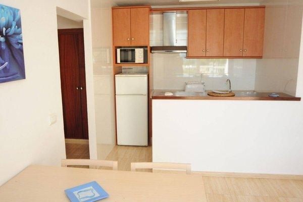 Apartamentos Vistamar I - MC Apartamentos Ibiza - фото 12