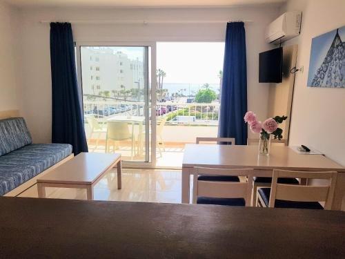 Apartamentos Vistamar I - MC Apartamentos Ibiza - фото 13