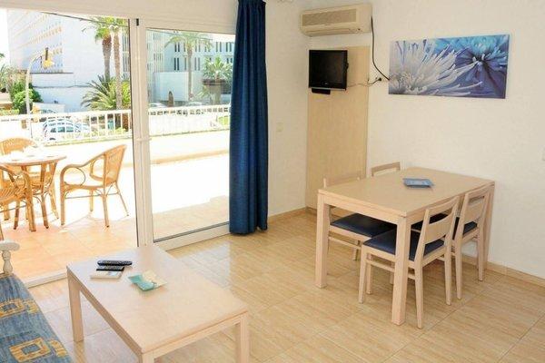 Apartamentos Vistamar I - MC Apartamentos Ibiza - фото 15