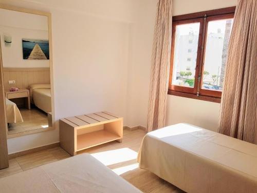 Apartamentos Vistamar I - MC Apartamentos Ibiza - фото 2