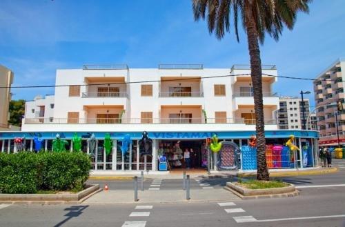 Apartamentos Vistamar I - MC Apartamentos Ibiza - фото 22