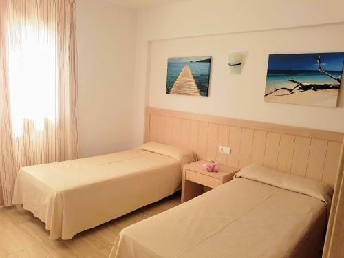 Apartamentos Vistamar I - MC Apartamentos Ibiza - фото 3