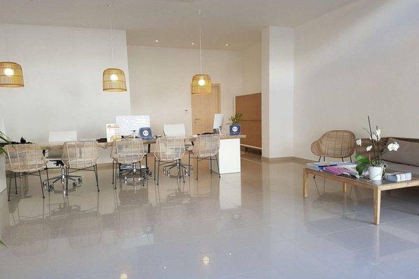 Apartamentos Vistamar I - MC Apartamentos Ibiza - фото 5