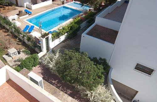 Apartamentos Osiris - фото 18