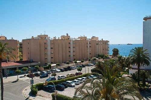 Apartamentos Osiris - фото 22