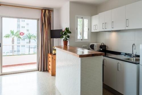 Apartamentos Osiris - фото 9