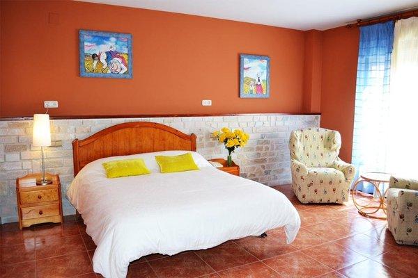 Hotel Moregon - фото 6