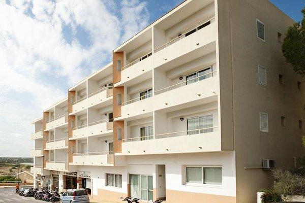 Apartamentos Paya - фото 19