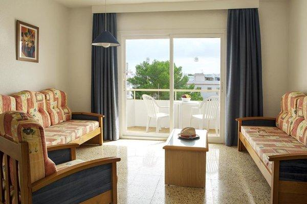 Apartamentos Paya - фото 6
