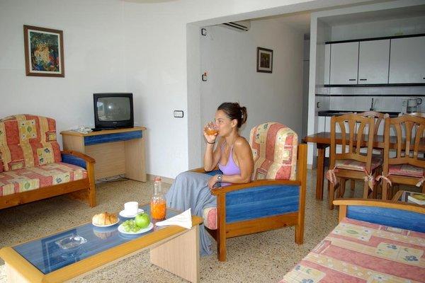 Apartamentos Paya - фото 9
