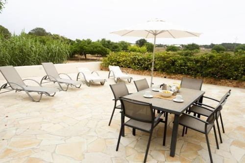 Apartamentos Marcelino - Formentera Break - фото 12