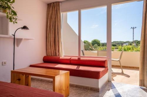 Apartamentos Marcelino - Formentera Break - фото 16