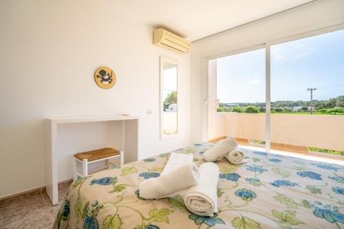 Apartamentos Marcelino - Formentera Break - фото 22