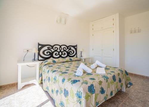 Apartamentos Marcelino - Formentera Break - фото 9