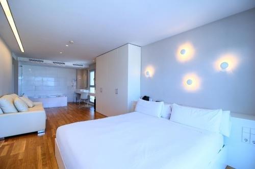 Hotel de la Playa - фото 1
