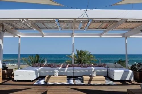 Hotel de la Playa - фото 16