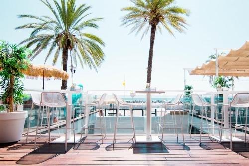 Hotel de la Playa - фото 23