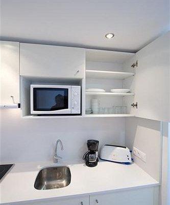 Apartamentos Ferrera Beach - фото 10
