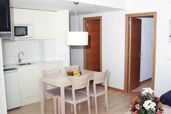Apartamentos Ferrera Beach - фото 12
