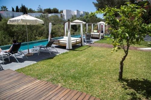 Apartamentos Ferrera Beach - фото 17