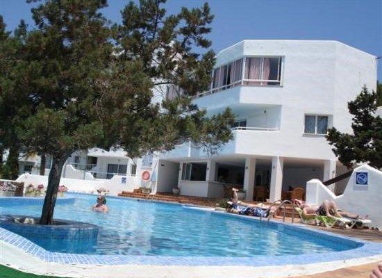 Apartamentos Ferrera Beach - фото 19