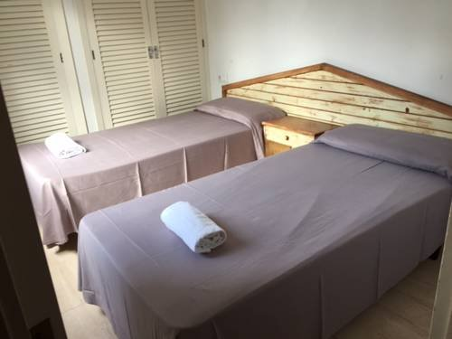 Apartamentos Ferrera Beach - фото 3