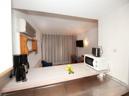 Apartamentos Ferrera Beach - фото 6