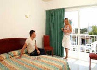 Sunprime Monsuau Hotel - фото 1