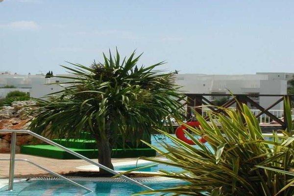 Sunprime Monsuau Hotel - фото 17