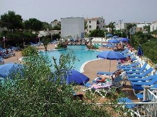 Sunprime Monsuau Hotel - фото 18