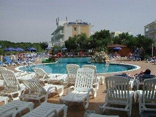Sunprime Monsuau Hotel - фото 19
